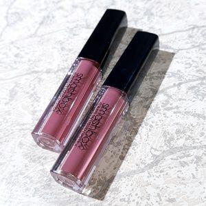 2 piece Smashbox Bundle Always On Liquid Lipstick